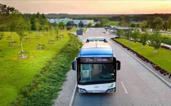 巴拉德再为荷兰供20个燃料电池模组