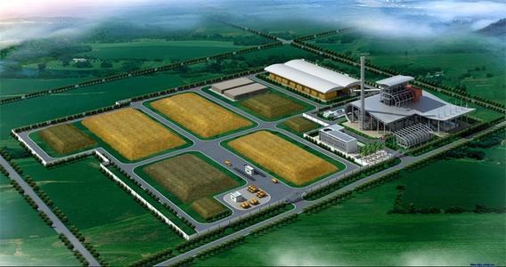 我国生物质发电装机达1653万千瓦 占全球生物质发电装机总数13%