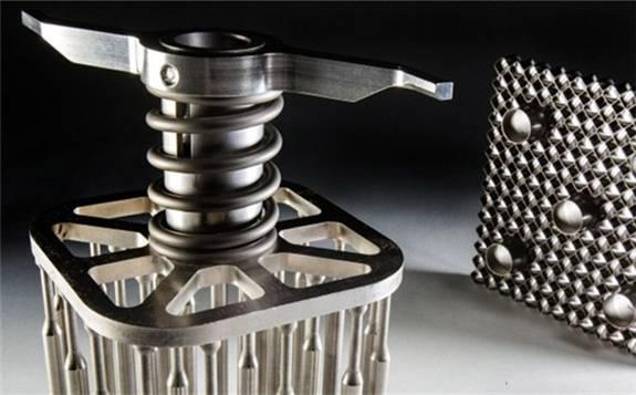 西屋电气企业首创的3D打印组件成功装入商运核反应堆