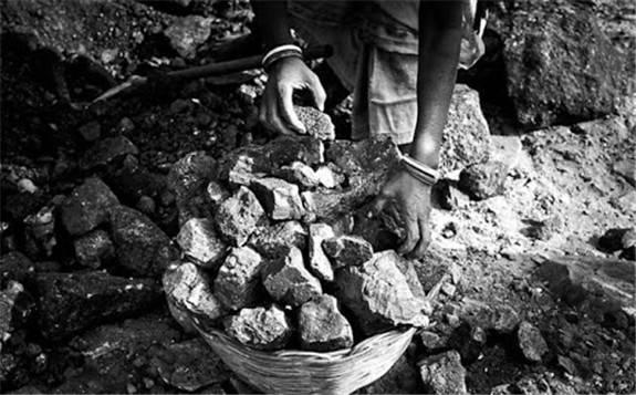 印度煤炭企业2020年4月的生产和销售下降幅度最大