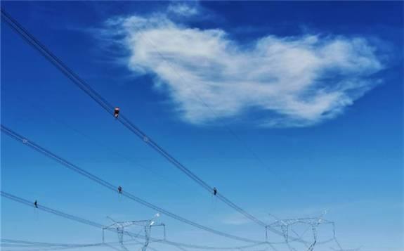 ±800千伏青豫特高压配套输变电工程加快推进验收