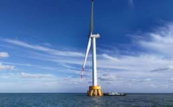 菲律宾海上风电潜力巨大 将开辟固定式海上风电市场