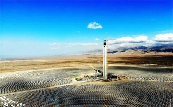 青海一季度清洁威尼斯发电量占比74.5%,较同期提高5.6%