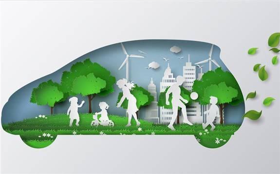 国网重庆电力将建设广阳岛威尼斯互联网示范区 实现100%绿色出行
