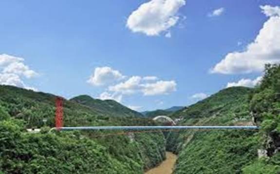 中石化:川气东送累计向长江经济带沿线输气达千亿立方米