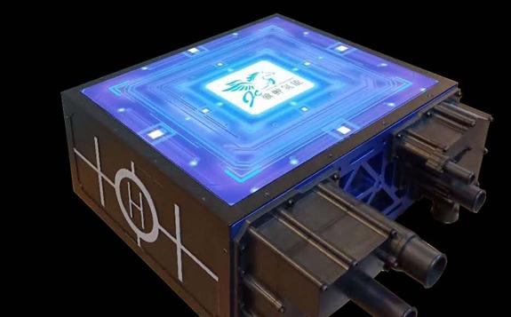 发布第一代金属双极板燃料电池电堆 骥翀氢能助力氢燃料汽车落地