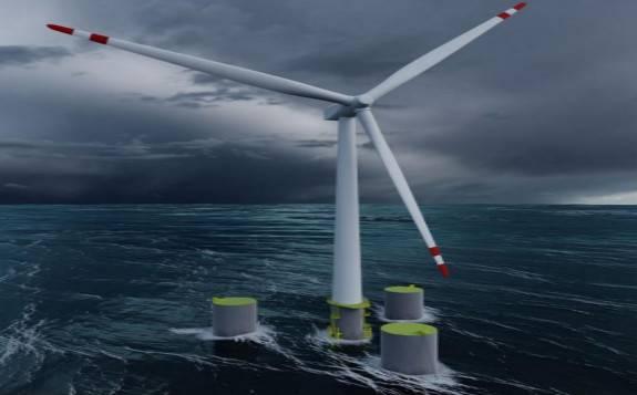 西班牙将制定海上风电路线图,漂浮式风电潜力巨大
