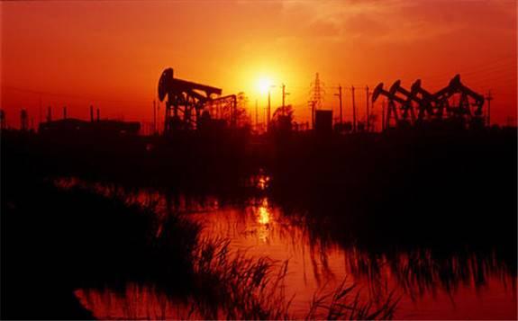 辽河油田天然气勘探取得突破 刷新40年来天然气勘探单井日产记录!