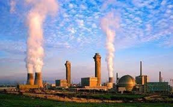南非能源部将重启核电开发计划 建设项目持续推进