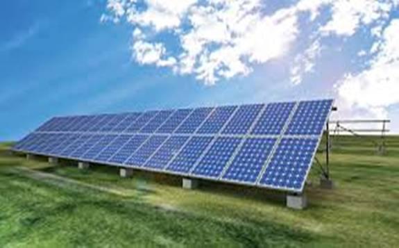 2020年一季度全国新增光伏发电装机3.95GW