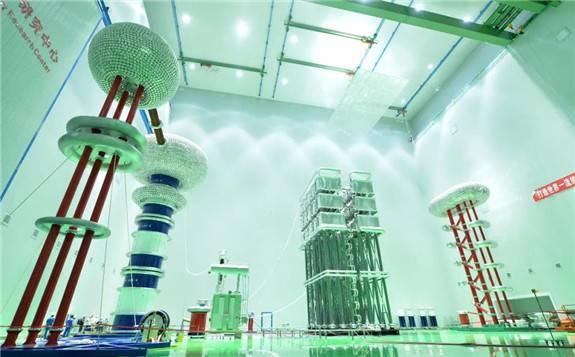 特变电工新能源公司特高压柔性直流输电换流阀荣登2020中国电气工业创新产品名录