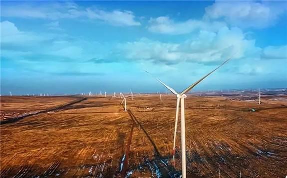 东方电气风电项目首次落子南美市场