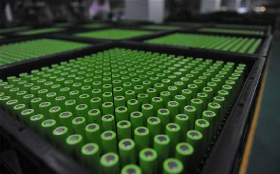 """宁德时代:""""无钴""""电池研发顺利 下半年供货特斯拉"""