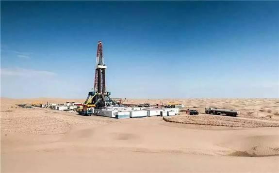 西北油田攻坚克难 天然气销售突破160亿方