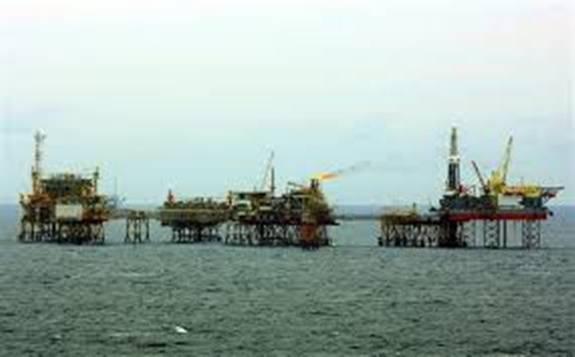 越南2020年前4个月石油开采量达720万吨,超出计划7.7%