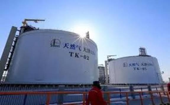 五部委联合发文 为天然气储备库建设扩容提速