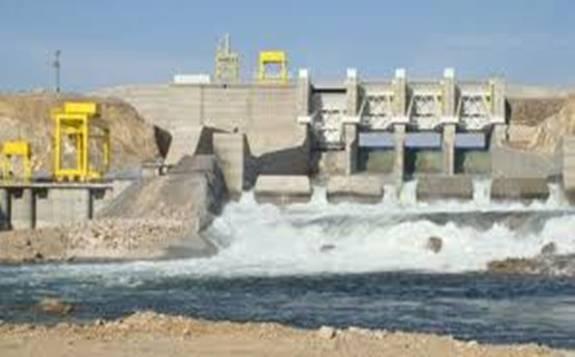 土耳其最大的威尼斯项目之一:伊利苏大坝将于下周发电