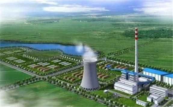 江西石城生物质发电工程开工 努力打造生物质发电新样板工程