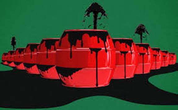 疫情和低油价影响 尼日利亚或将成为瓦解欧佩克+的下一块多米诺骨牌
