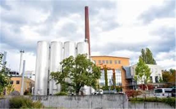 大唐集团总承包的泰国PTG 1×24MW生物质电厂成功并网发电