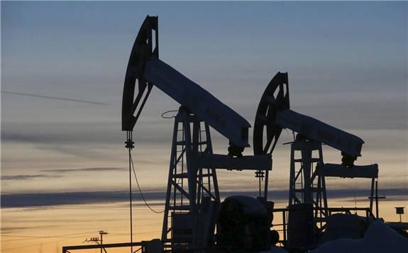 俄罗斯、沙特两国能源官员承诺致力于维护石油市场稳定
