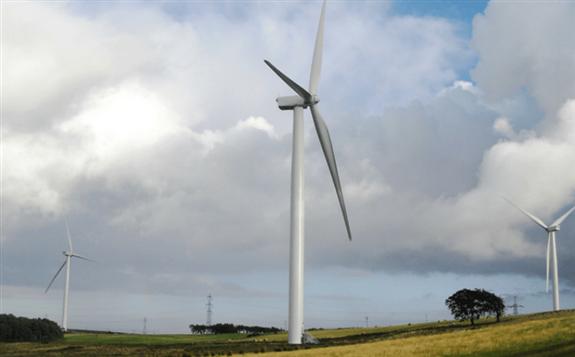 全联新能源商会与全球风电巨头维斯塔斯(Vestas)洽商合作