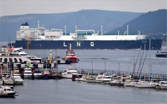 卡塔尔欲反超澳大利亚重回世界第一大LNG出口国的位置