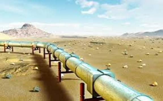 输油管道环境风险管理首个国家标准 于5月1日开始实施