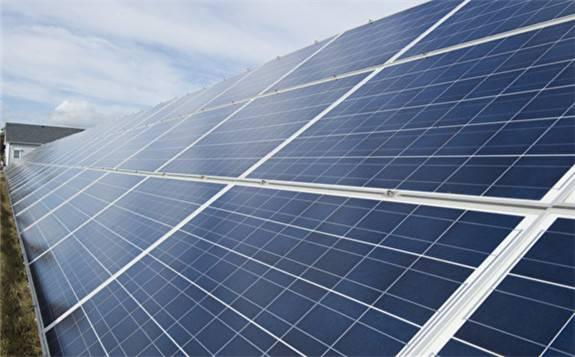 投资10亿美元 美国有史以来最大的太阳能项目已获批