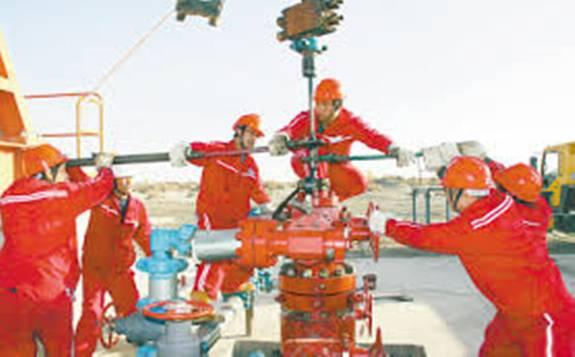 中石化:西北油田一技术成果获中国石化科技进步一等奖