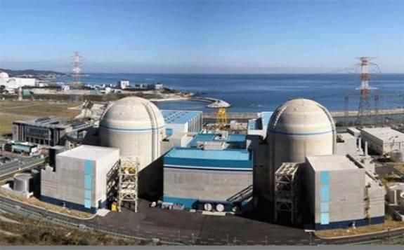 韩国公布可再生能源14年计划 将关闭9座核电站