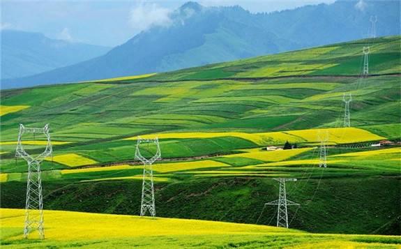 让冬奥盛会在绿色电力中更加精彩