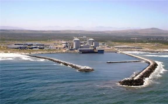 南非核工业协会设定了南非新核电建项目的资金选择