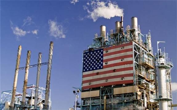 美国页岩油产量将降至近两年最低点