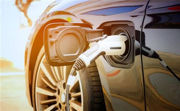 欧洲一季度新能源汽车市场形势大好 德国销量居首