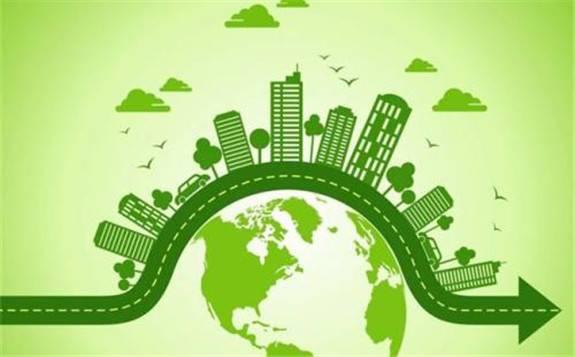 """绿色产业培育新的经济增长点,在复工复产中按下绿色发展""""快进键"""""""