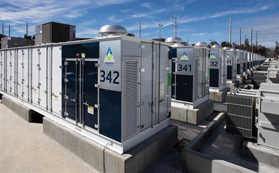 全球首个百兆瓦级多电源融合技术实验验证平台在湖南常德开工建设