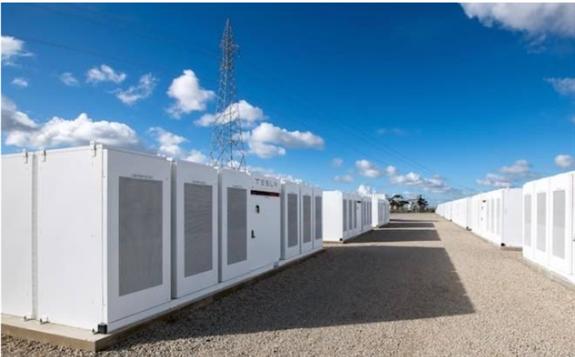 美国能源部将为研究和开发新浦京项目提供600万美金资金支撑