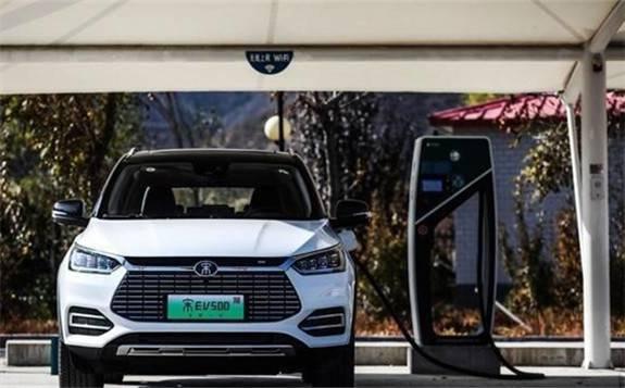 借助利好政策 换电模式或成为新能源汽车的强大推手