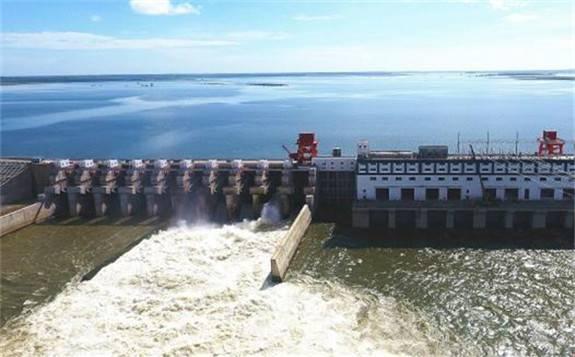 中國華能柬埔寨桑河二級水電站:同舟共濟、守望相助