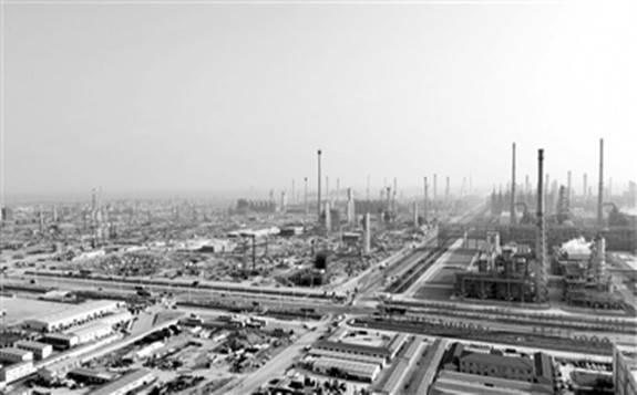 """纵深探索:浙江自贸区""""从无到有""""聚集万亿级油气产业集群"""