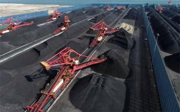 煤炭工业互联网推动煤炭行业转型升级