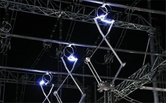 国家能源局:持续完善电网主网架,补强电网建设短板