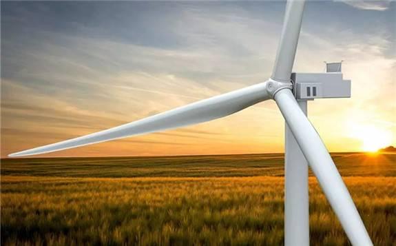广西电网风电项目建设全速推进 预计提前完成2020年规划并网目标