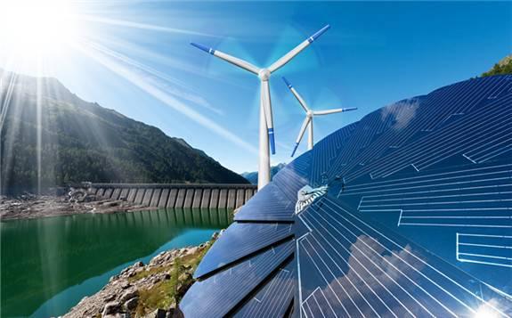 中信建投:我国可再生能源平价上网时代即将到来