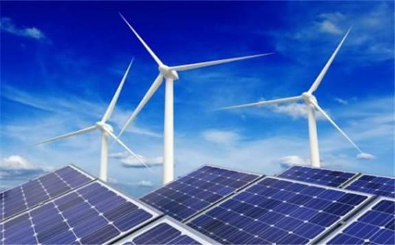 美国广泛采用清洁能源 预计到2023年底可再生能源与储能系统装机量翻番