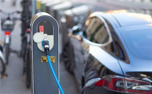 4月份德国新能源汽车销量逆势上涨