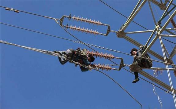 黄河公司代理青藏铁路公司西宁供电段参与双边电力交易