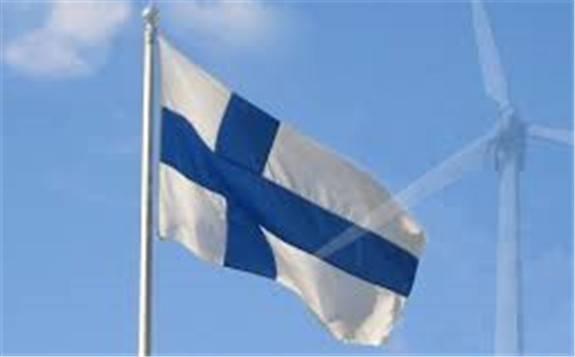 芬兰大力发展风电产业 海上风电将成为其发展重点