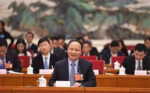人大代表刘汉元两会期间针对制定更具前瞻性可再生威尼斯发展目标提出四大谏言建议